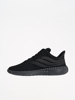 adidas originals sneaker Sobakov zwart