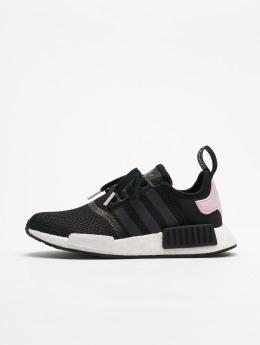 adidas originals sneaker Nmd_r1 W zwart
