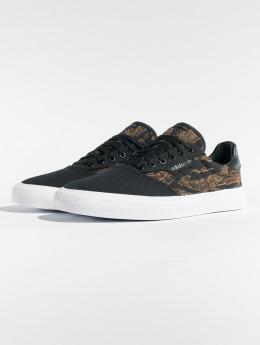 adidas originals sneaker 3mc zwart
