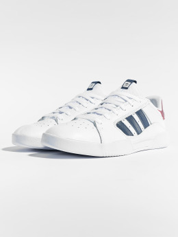 adidas originals Sneakers Vrx Low bialy