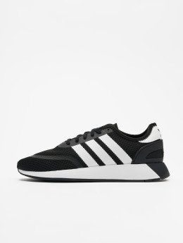 adidas originals Sneakers N-5923 czarny