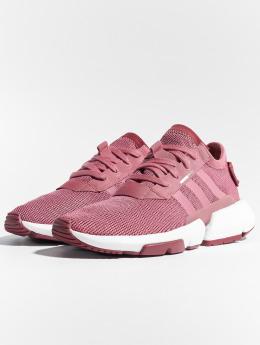 adidas originals Sneakers Pod-S3.1  czerwony