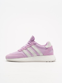 adidas originals Sneakers I-5923 W fioletowy