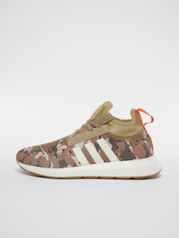 adidas originals Sneakers Swift Run Barrier gold colored