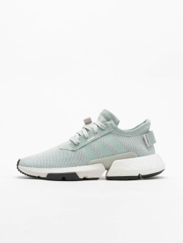 adidas originals Sneakers Pod-S3.1 green