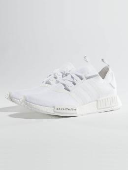 adidas originals Sneakers NMD_R1 PK hvid