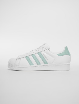 adidas originals Sneakers Superstar W hvid