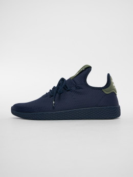 adidas originals Sneakers Originals Pw Tennis Hu niebieski