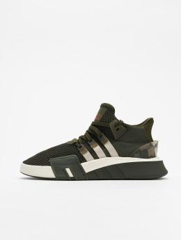 adidas originals Sneakers Eqt Bask Adv olivová