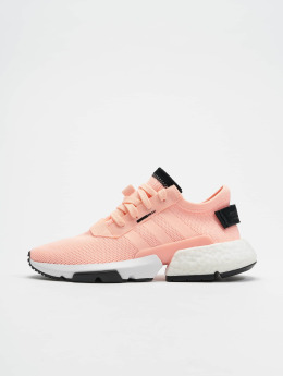 adidas originals Sneakers Pod-S3.1 pomaranczowy