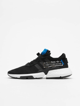adidas originals Sneakers  svart