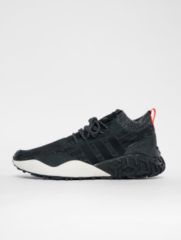 adidas originals Sneakers Originals F/2 Tr Pk szary