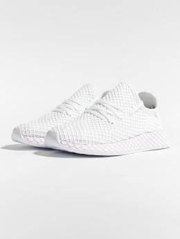 adidas originals Sneakers Deerupt vit