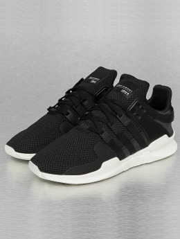 adidas Equipment Support ADV Sneakers Core Black/Power Blue