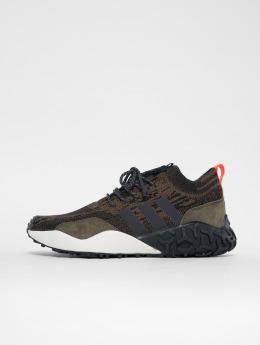 adidas originals Snejkry Adidas Originals F/2 Tr Pk čern