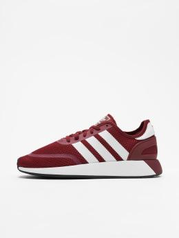adidas originals Snejkry N-5923 červený