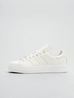 adidas originals Tøysko Stan Smith New Bold hvit