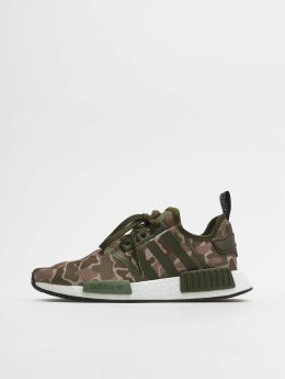adidas originals Tennarit Nmd_r1 camouflage