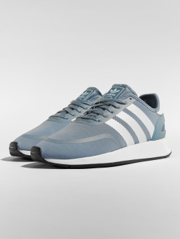 adidas originals Tennarit N-5923 W harmaa
