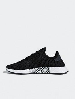 adidas Originals | Deerupt Tennarit | musta