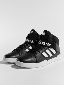 adidas originals Tennarit Vrx Mid musta