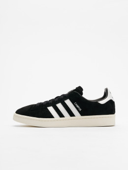 adidas originals Tennarit Campus musta