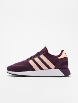 adidas originals Tennarit N-5923 W punainen