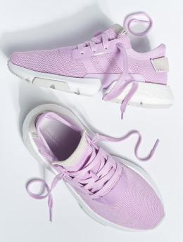 adidas originals Tennarit Pod-S3.1 purpuranpunainen