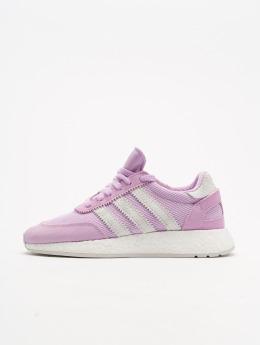 adidas originals Tennarit I-5923 W purpuranpunainen
