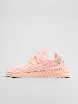 adidas originals Tennarit Deerupt W vaaleanpunainen