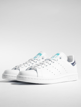 adidas originals Tennarit Stan Smith valkoinen