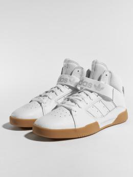 adidas originals Tennarit Vrx Mid valkoinen