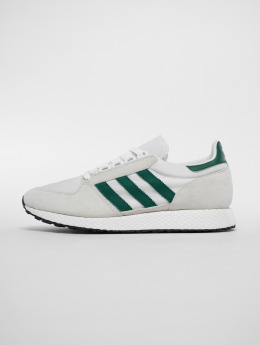 adidas originals Tennarit Forest Grove valkoinen