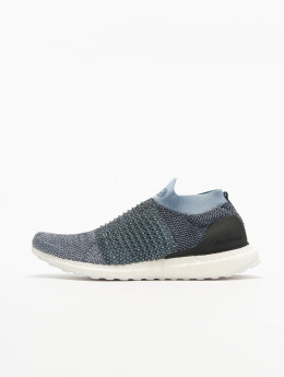 adidas Performance sneaker Ultra Boost Laceless grijs