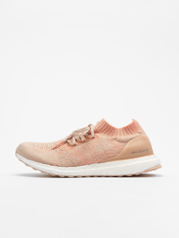 adidas Performance Sneakers Ultra Boost Uncaged rózowy