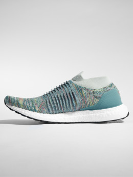 adidas Performance Sneakers Ultra Boost Laceless zelená