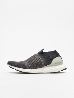 adidas Performance Tøysko Ultra Boost Laceless svart