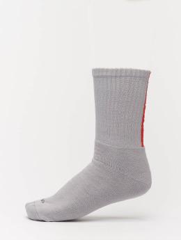 Alpha Industries Socks RBF gray
