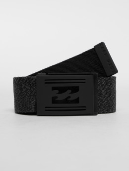 Billabong Belt Logistik Heather black