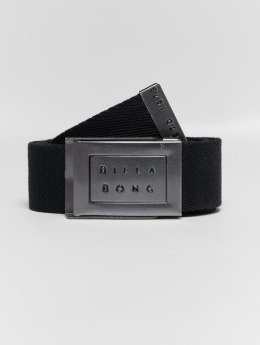 Billabong Belts Sergeant svart