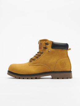 British Knights Boots Secco marrone