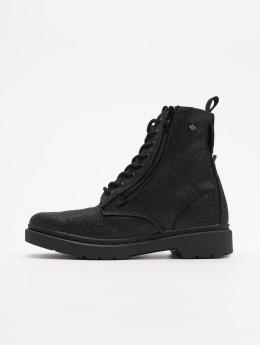 British Knights Chaussures montantes Blake noir