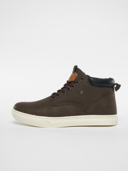 British Knights Sneaker Wood marrone