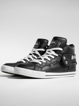 sports shoes 0f29d beab2 British Knights Sneaker Roco schwarz
