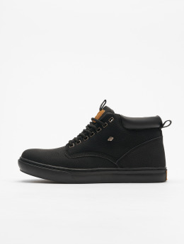 British Knights sneaker Wood  zwart