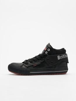 British Knights sneaker Roco zwart