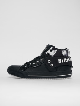 British Knights Sneakers Roco czarny