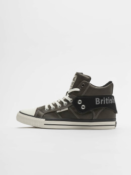 British Knights Sneakers Roco grå