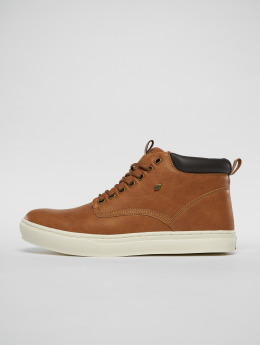 British Knights Sneakers Wood hnedá