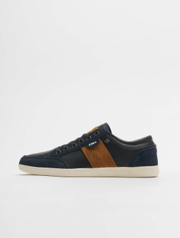 British Knights Sneakers Kunzo modrá